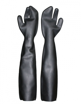 3-Finger Gloves