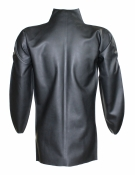 Jacket with neck-seal