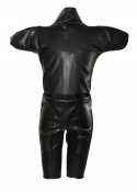 Shorty dry suit