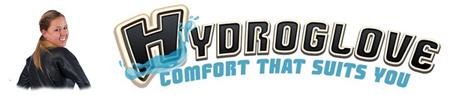 Hydroglove store logo - small